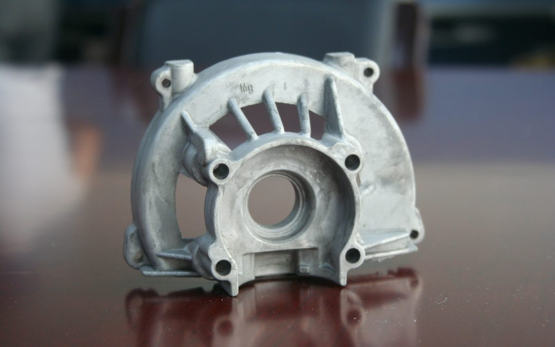 An Introduction to Die Casting