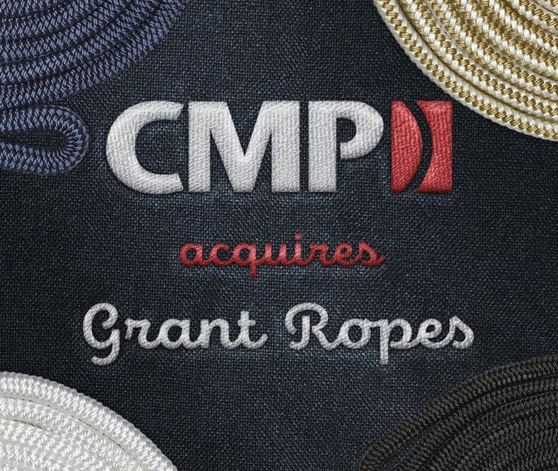 CMP Group Acquires Grant Rope